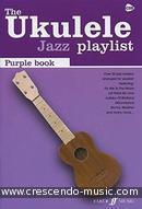 The ukulele Jazz playlist: Purple book. Album