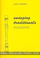 Swinging traditionals. Keuning, Hans P.