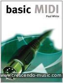 Basic MIDI. White, Paul