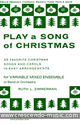 Play a song of Christmas - Cello / Trombone / Bassoon / ...