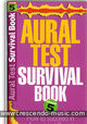 Aural Test Survival Book - Grade 5