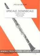 Upscale, downscale (26 Studies). Van Beekum, Jan