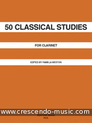50 Classical studies. Weston, Pamela