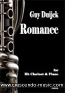 View a sample page! Romance - Duijck, Guy