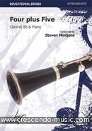 Four plus five. Mintjens, Steven