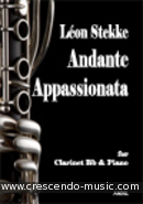 View a sample page! Andante appassionata - Stekke, Leon