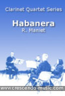 View a sample page! Habanera - Maniet, R.