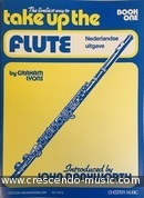 Take up the flute - Book 1 (Nederlands). Lyons, Graham
