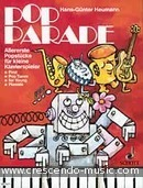 Pop parade. Heumann, Hans Gunter