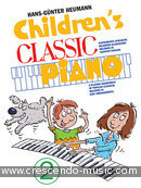 Children's classic piano - 2. Album