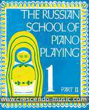 Russian school of piano playing - 1/2. Nikolajew, Alexander