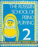 Russian school of piano playing - 2. Nikolajew, Alexander