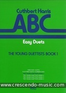 The young duettist - Book 1. Harris, Cuthbert
