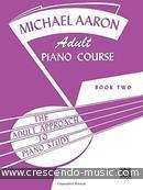 Adult piano course - 2. Aaron, Michael