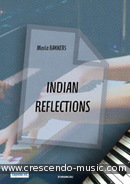 Indian reflections. Bakkers, Maria