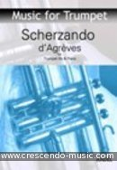 Scherzando. D'Agreves, Ernest