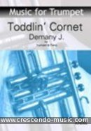 View a sample page! Toddlin' cornet - Demany, Jack