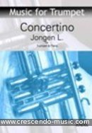 View a sample page! Concertino, Op.41 - Jongen, Joseph