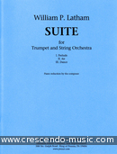 Suite. Latham, William P.
