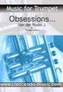 View a sample page! Obsessions - Van der Roost, Jan