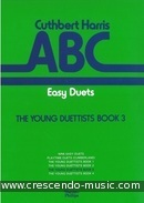 The young duettist - Book 3. Harris, Cuthbert