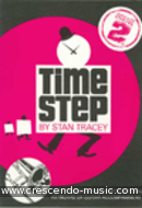 Time step. Tracey, Stan