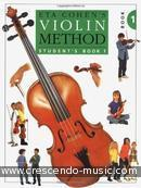 Violin method - 1. Cohen, Eta