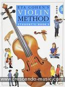Violin method - 3. Cohen, Eta