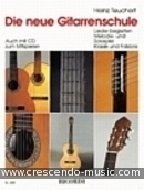 Die neue Gitarrenschule - Vol.1 (Book only). Teuchert, Heinz