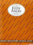 Flute fancies. Album