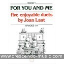 For you and me - Vol.1. Last, Joan