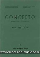 View a sample page! Concerto - Constant, Franz