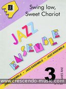 Jazz-ensemble 3 - Swing low, sweet char.. Rae, James