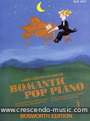 Romantic pop piano - Band 3. Album