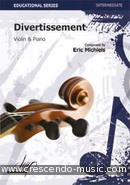 View a sample page! Divertissement - Michiels, Eric