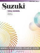 View a sample page! Suzuki Viola school - 2 - Suzuki, Shinichi