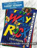The way to rock. Pogson, Steve