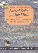 Sacred Solos for the Flute - Vol.1. Album