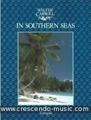 In southern seas. Carroll, Walter