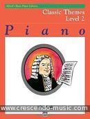 View a sample page! Classic themes - Level 2 - Album