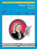 View a sample page! Classic themes - Level 5 - Album