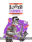 Jazzy saxophone - Vol.2. Rae, James