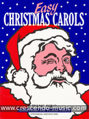 Easy Christmas carols. Album