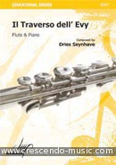 Il traverso dell'Evy. Seynhave, Dries