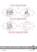 Oude meesters - Vol.1. Album