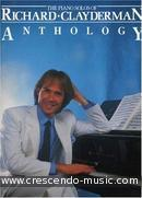 Piano solos - Anthology. Clayderman, Richard