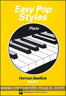 Easy pop styles - 3. Beeftink, Herman