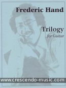 Trilogy. Hand, Frederic