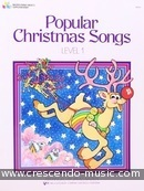 Popular Christmas songs - Level 1. Album