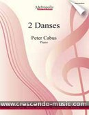 View a sample page! 2 Dansen - Cabus, Peter